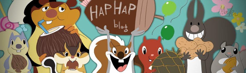 HAP HAP blog