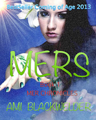 Mer Chronicles: Tween Mermaid Apocalyptic 2 Book Series