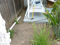 Side Yard Drainage