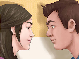 First Kiss...