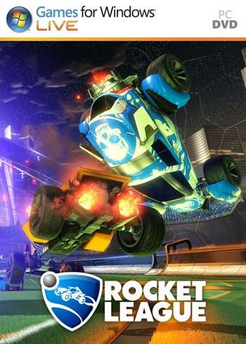 Rocket League PC Full Español