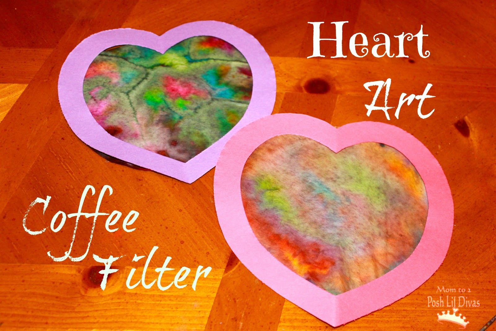 Valentines day art and crafts for preschoolers - Tuesday January 29 2013