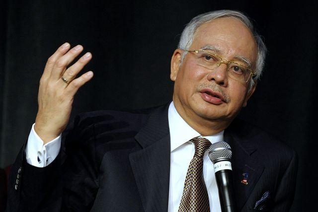 Najib Jawab Isu GST, Jet Dan Cincin RM24 Juta Rosmah, info, Jet Dan Cincin RM24 Juta Rosmah, Najib Jawab Isu GST,