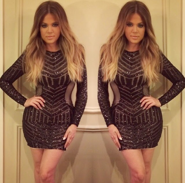 Khloe Kardashian Michael Costello