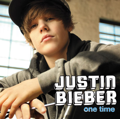 Justin Bieber  on Justin Bieber