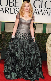 Golden Globes 2012 - The best of part 04