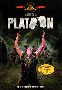 Platoon – DVDRip AVI + RMVB Dublado