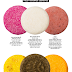 NEW Solid Shampoo Bars from LUSH!