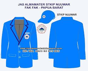 JAS ALMAMATER STKIP