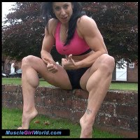 Gabby Calves