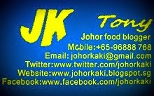 Contact me at johorkaki@gmail