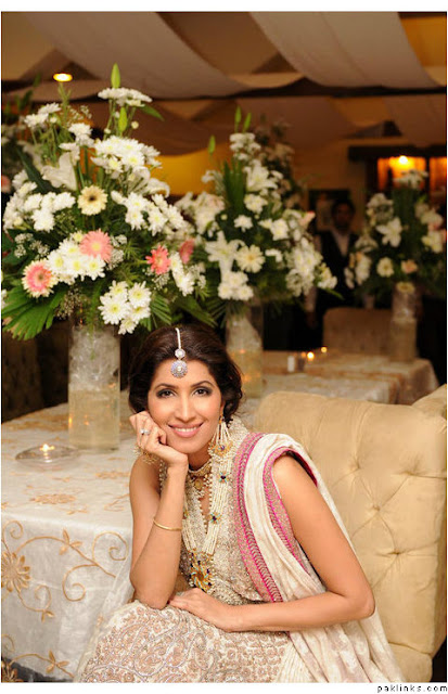 vinni - Vaneeza Ahmed Wedding Pictures