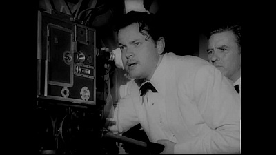 Magician - The Astonishing Life and Work of Orson Welles (Movie) - Trailer - Screenshot