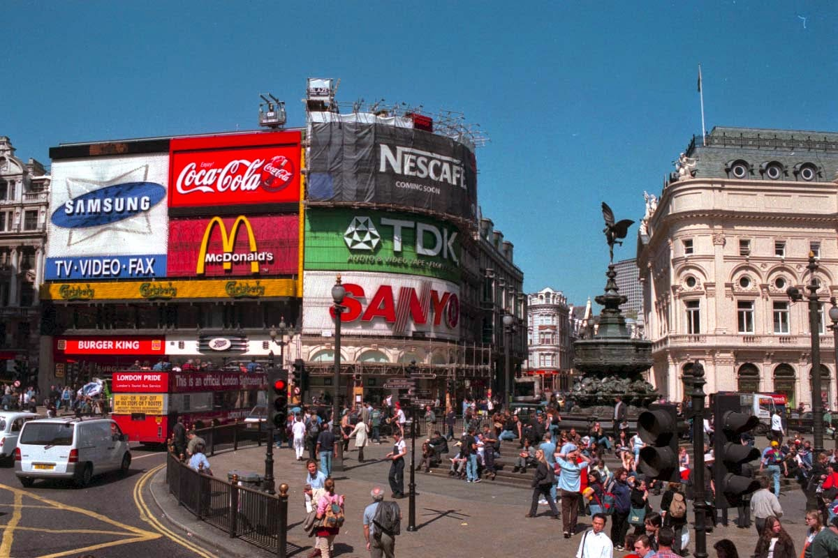 Recomendaciones para tu viaje a Londres