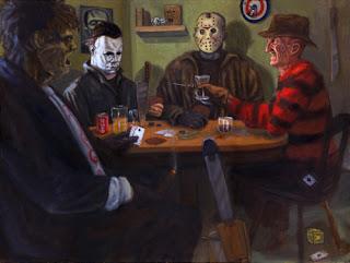 partie de poker cauchemar