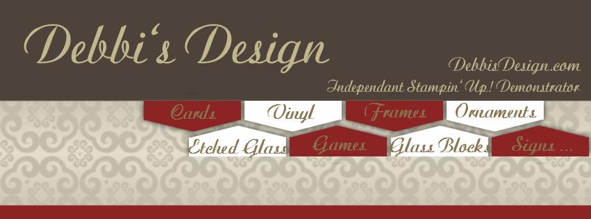 Debbi's Design Stamping