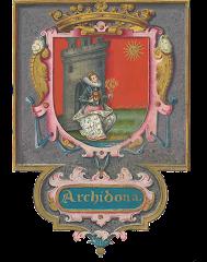 Ilustre Ayuntmaiento de Archidona (Málaga)