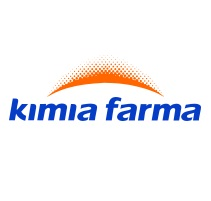 Logo PT Kimia Farma