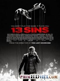 13 Tội Ác - 13 Sins