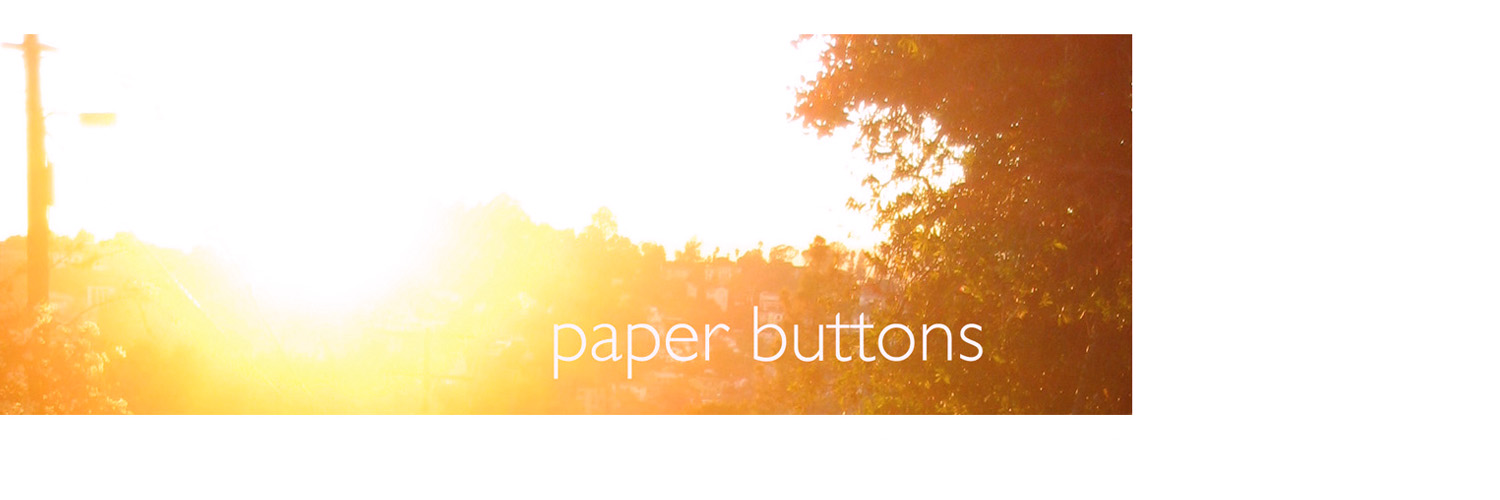 paper buttons
