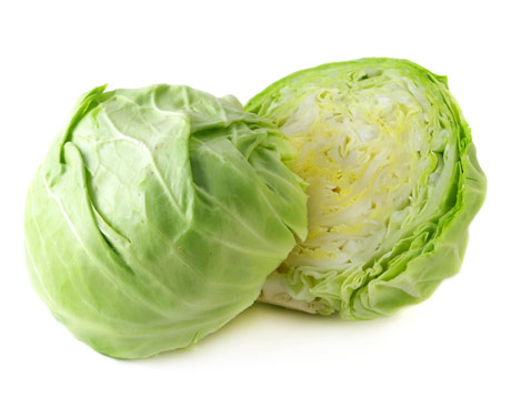 Cabbage,vegetables can prevent cancer