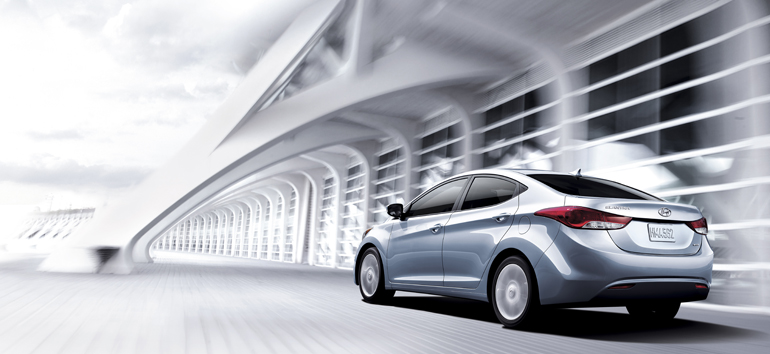 Now That The 2012 Hyundai Accent ...
