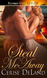 STEAL ME AWAY, prequel to Knights' series