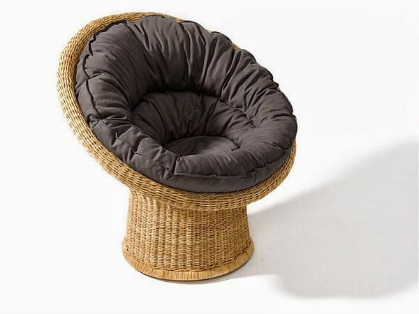 fauteuil rotin et osier abordable belle et mobile fauteuil main. Black Bedroom Furniture Sets. Home Design Ideas