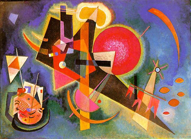 Wassily Kandinsky Comp...