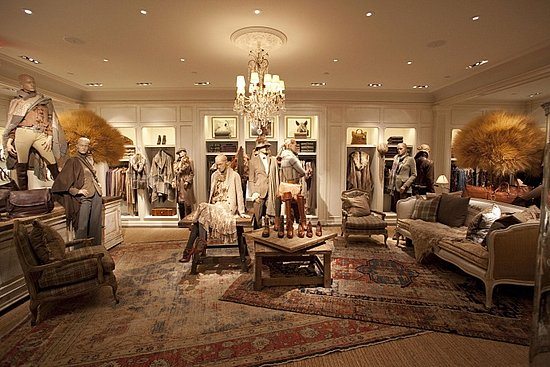 Below From The Ralph Lauren Home Collection Heres A Prime Example Of How Neutral Colors Dont Necessarily Mean Boring Again Another Image I Could Stare