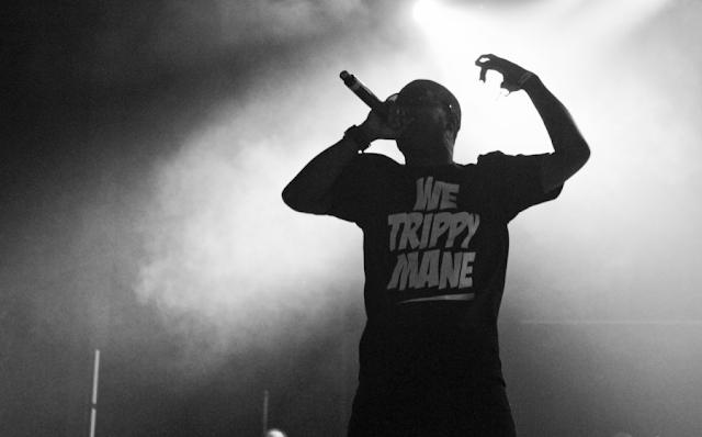 Juicy J ft. French Montana, Wiz Khalifa & Mac Miller – Straight back