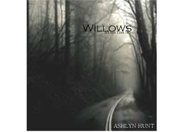 Willows, my YA dark love story has a blog!