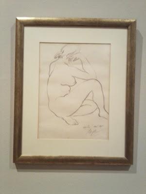 Voa-Gallery, blog de arte, Helmyr de Hory, Circulo de Bellas Artes, falsificaciones, pintura, exposiciones en Madrid, Fake, Orson Welles, Clifford Irving,