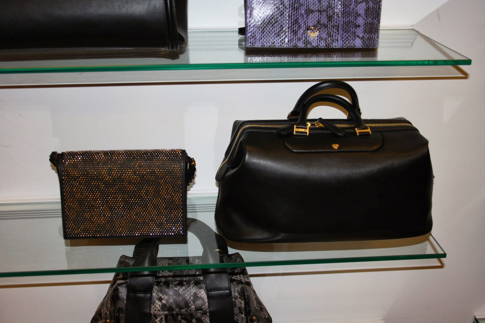 Market Appointment: MCM Fall 2014 Preview