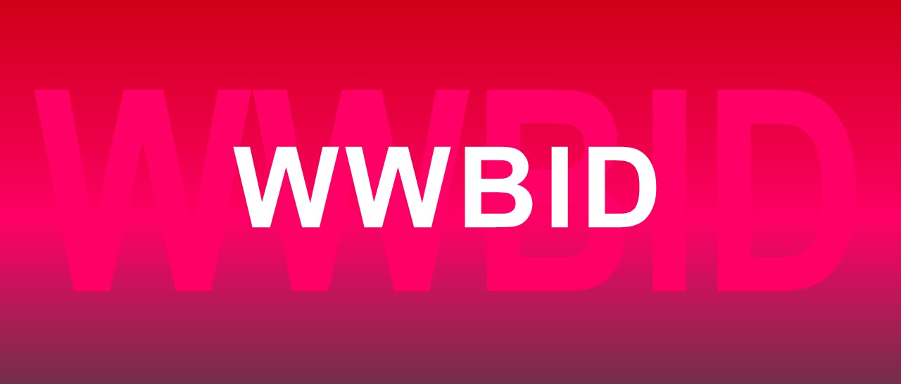 WWBID World-Wide Biennial of Interior Design & Landscape 2016 - 2017