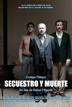 """Secuestro y muerte"""