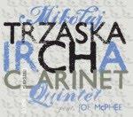 Mikołaj Trzaska Ircha Clarinet Quintet with Joe McPhee