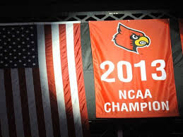 2013 National Championship Banner