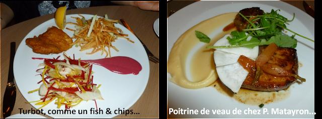 Image plats Restaurant Les Frères Fourchettes à Toulouse