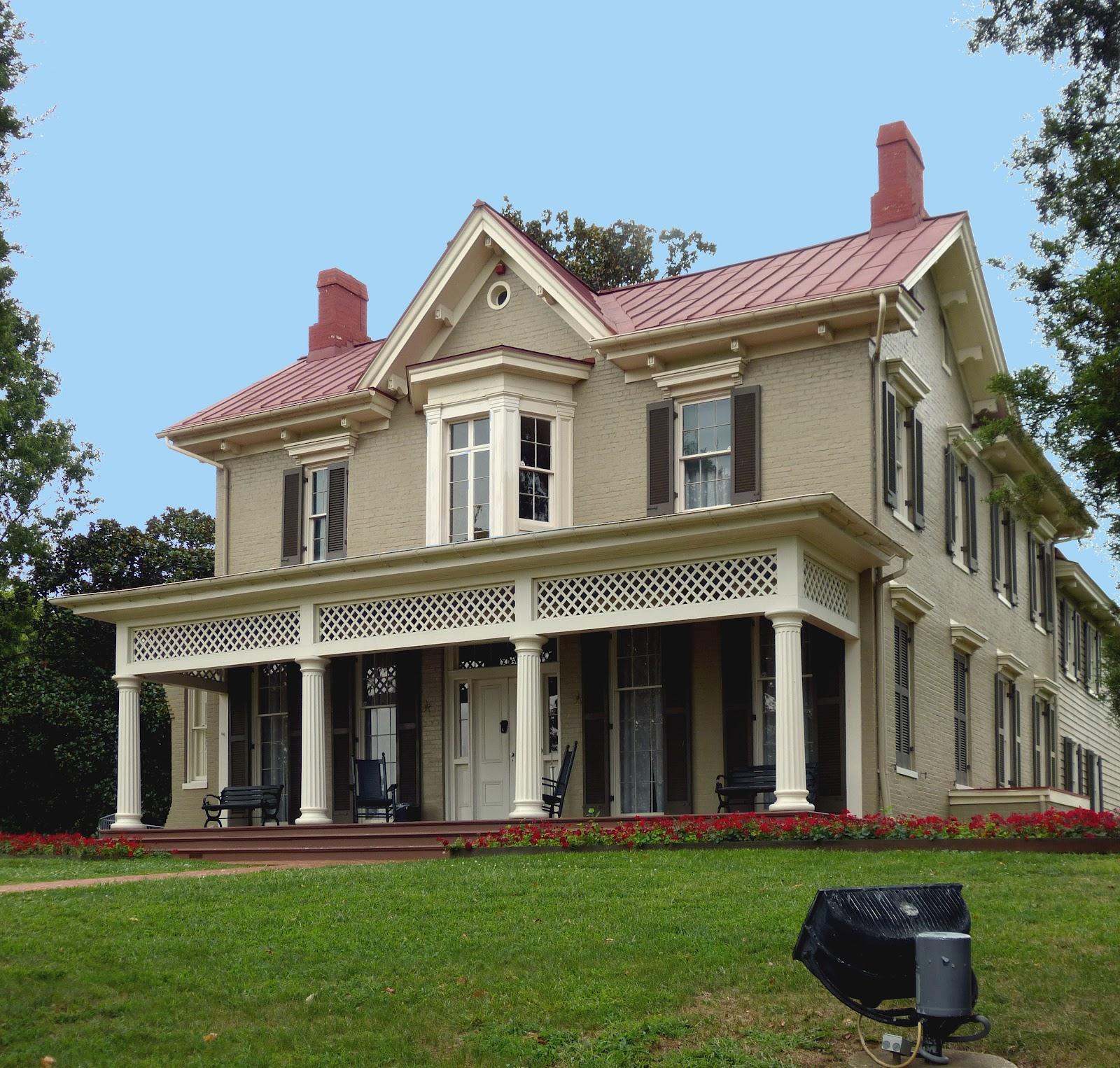 Landmarks Cedar Hill
