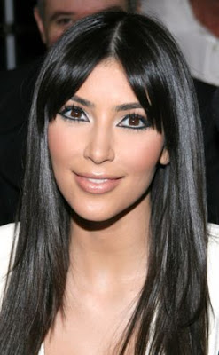 kim kardashian after plastic surgery
