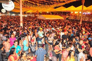 Organizadores divulgam as atrações da 15º Festa do Caju em Jaçanã