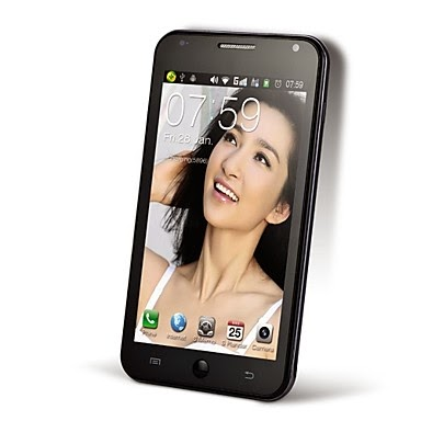 Smartphone ONN V8 Android