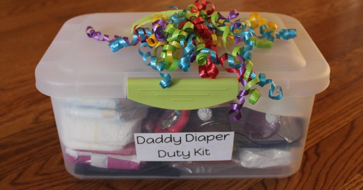Goat Amp Lulu Daddy Diaper Duty Kit