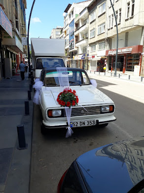 BüLENT AKTAŞ~ORDU