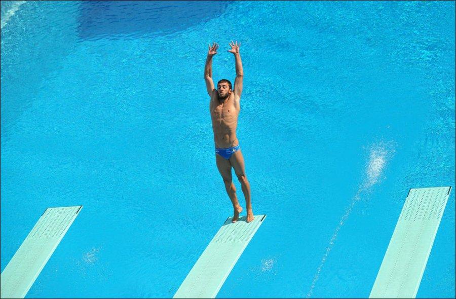 прыгуны в воду фото олимпиада 16