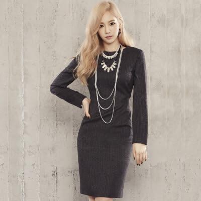 Hot and elegant Taeyeon at Mixxo