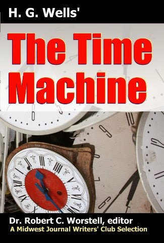 h g wells time machine classic fiction