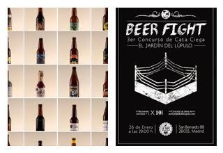 El jard n del l pulo el blog de cerveza enero 2014 for El jardin del lupulo