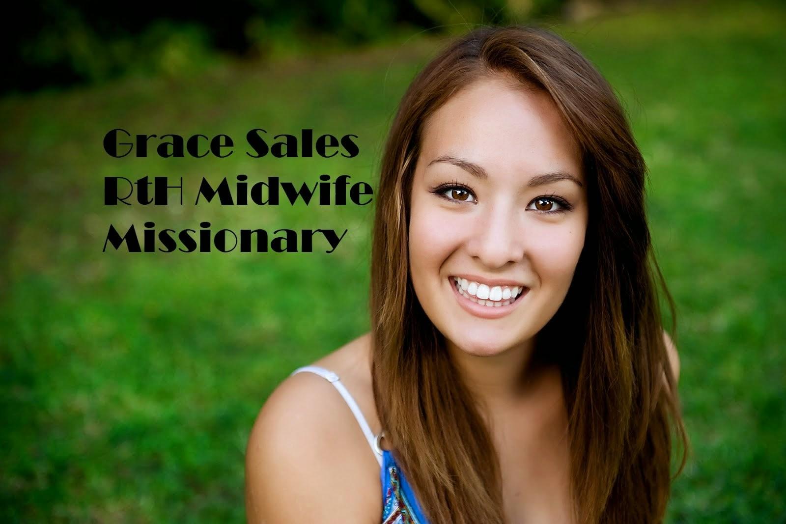 Grace Sales